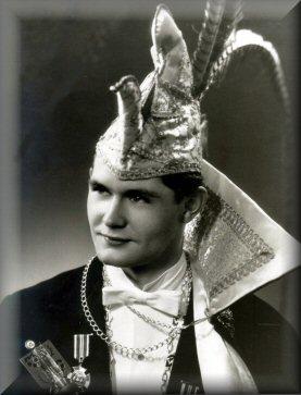 Prins Al I van de Meerakker<br />(1963)