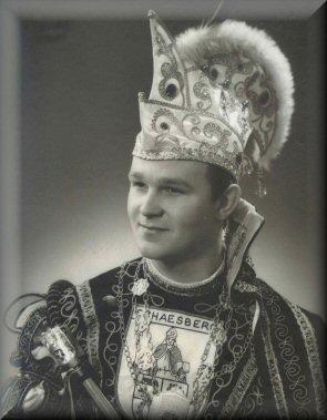 Prins Sander I Robberts<br />(1967)