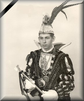 Prins Herman I Pijls<br />(1970)