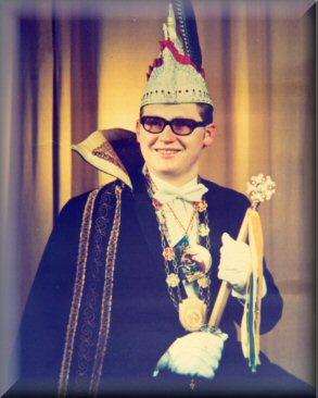 Prins Jan I van den Boogaard<br />(1971)