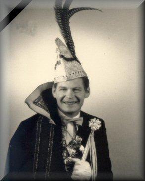 Prins Frans I van den Boogaard<br />(1972)