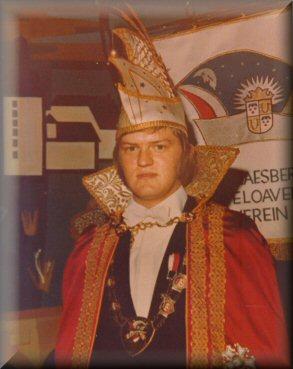 Prins Jo III Lindelauf<br />(1974)