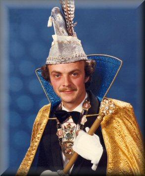 Prins Ton I de Jong<br />(1980)