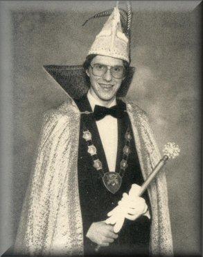 Prins Wim I Gobbels<br />(1981)