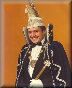 Prins Jo IV Kalafusz<br />(1983)