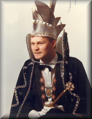 Prins Ger I Lechner<br />(1984)