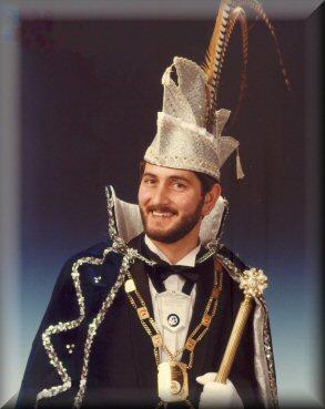 Sjtadsprins Loek I Paas<br />(1985)