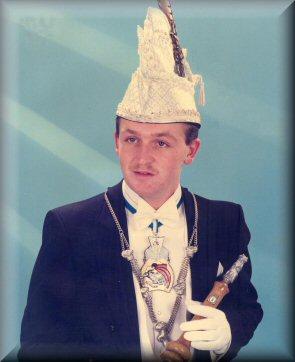 Prins Wim II Logister<br />(1987)
