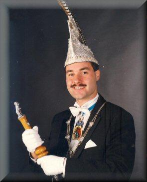 Prins Rene I Kemp<br />(1988)