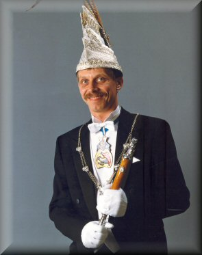 Prins Jan II Weijers<br />(1989)