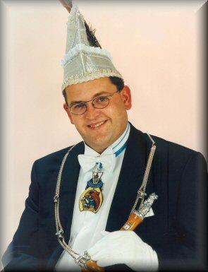 Prins Pieter I Pongs<br />(1996)