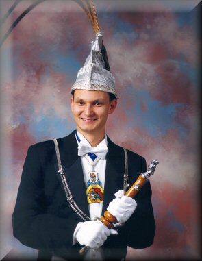 Sjtadsprins Bart I Franssen<br />(2000)