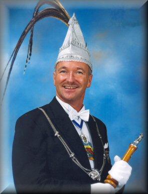 Sjtadsprins Ton II Stein<br />(2003)