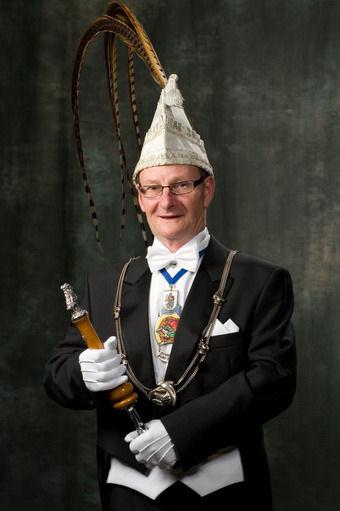 Prins Ger II Gerrits<br />(2007)