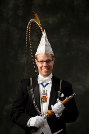 Prins Roger I Heinen<br />(2008)
