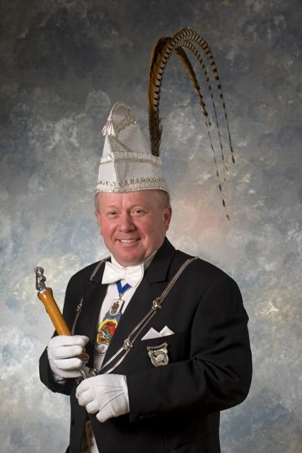 Sjtadsprins Frans III Weerts (2009)