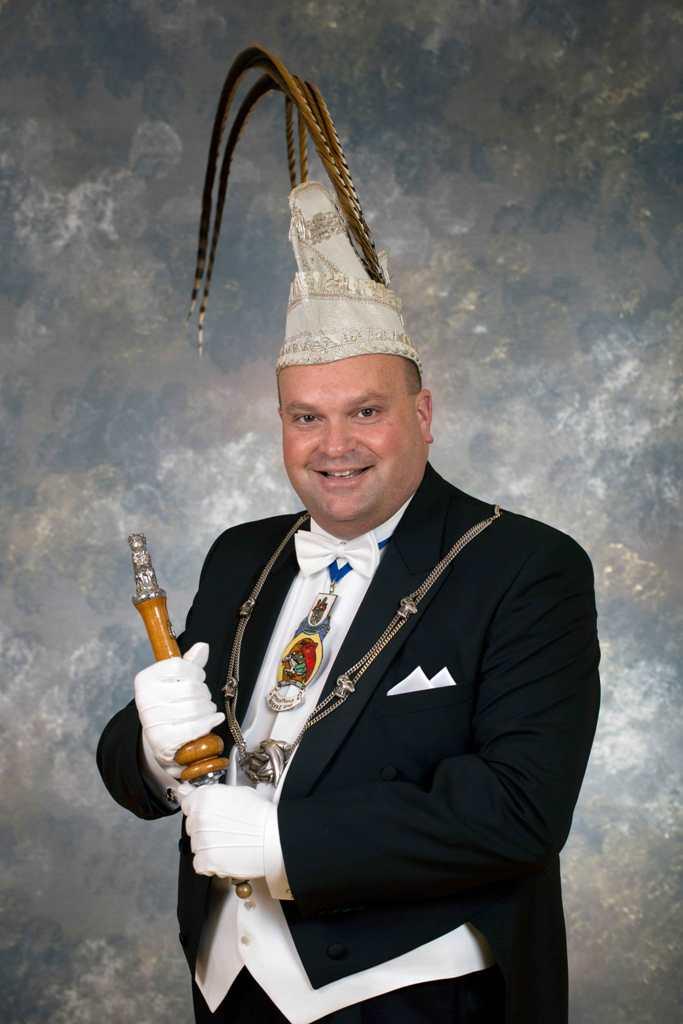 Sjtadprins Roger I Diemant<br />(2012)