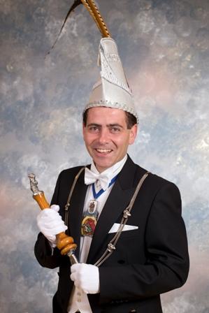 Prins Danny I Oerlemans (2013)