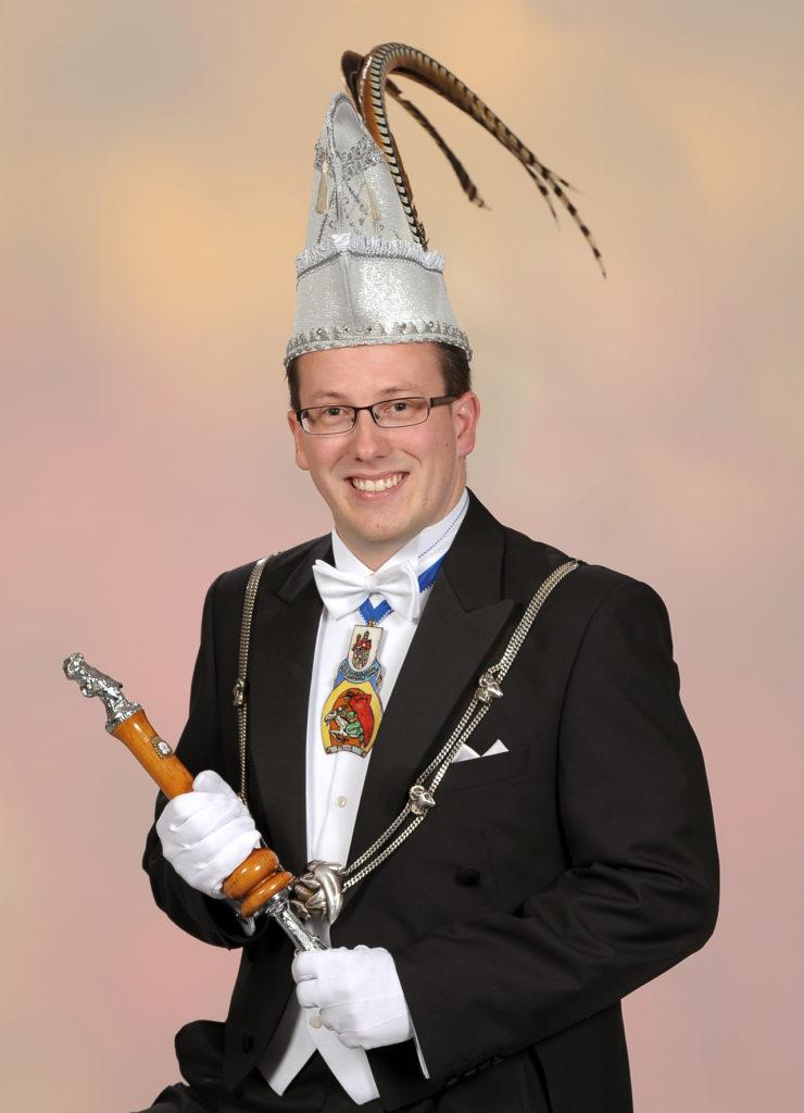 Prins Frans IV Weerts (2014)